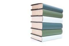 Stapel der Bücher Stockfotos