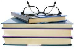 Stapel der Farbenbücher lizenzfreie abbildung