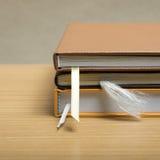 Stapel des Buches lizenzfreie stockfotografie