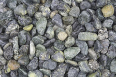 Stapel des Seesteins stockfoto