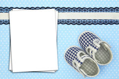 Stapel document bladen Royalty-vrije Stock Foto