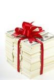 Stapel Geld Lizenzfreies Stockfoto