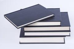 Stapel hardcoverboeken Royalty-vrije Stock Fotografie