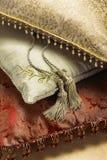 Stapel Hoofdkussens royalty-vrije stock afbeeldingen
