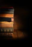 Stapel Oude Boeken Royalty-vrije Stock Fotografie