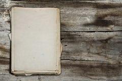 Stapel oude documenten Royalty-vrije Stock Afbeelding
