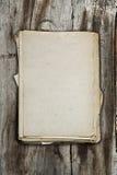Stapel oude documenten Stock Fotografie