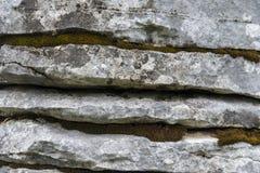 Stapel Steine Stockfoto