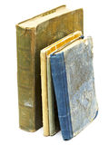 Stapel van antieke boeken Royalty-vrije Stock Fotografie