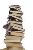 Stapel van boek Royalty-vrije Stock Foto