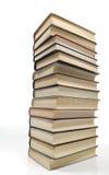 Stapel van boek Stock Afbeeldingen