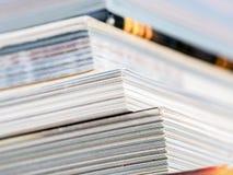 Stapel van boeken Royalty-vrije Stock Fotografie