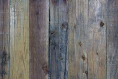 Stapel van timmerhout Stock Foto