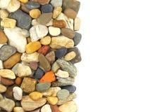 Stapel von Steinen mit Kopienraum Lizenzfreies Stockbild