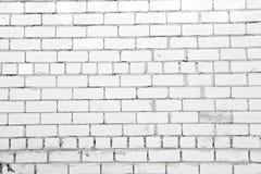 Stapel Witte Bakstenen Stock Fotografie