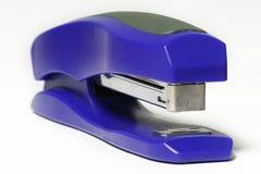 Stapeler blu Fotografie Stock