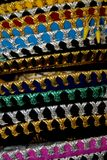 stapelsombrero Royaltyfri Foto