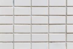 Staplade tegelstenväggar Royaltyfri Fotografi
