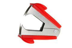 Staple Remover Stock Images