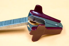 Staple remover Royalty Free Stock Images