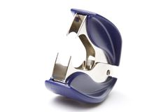 Staple remover Stock Photography