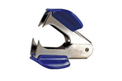 Staple Remover Royalty Free Stock Photography