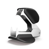 Staple remover. On white background. 3d render image Stock Images