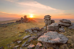 Staple tor Royalty Free Stock Image