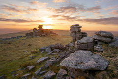 Staple Tor Royalty Free Stock Photos