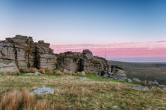 Staple Tor Royalty Free Stock Photography