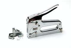 Stapler Stock Image