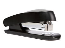 Stapler stock photography