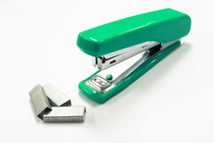 stapler Στοκ φωτογραφίες με δικαίωμα ελεύθερης χρήσης