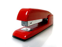 Stapler Royalty Free Stock Photo