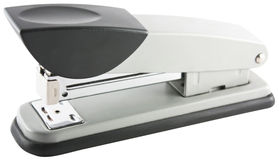 Stapler. Isolated image of a stapler Stock Photography