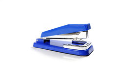 Stapler isolated on white background. Back to school, back to work Royalty Free Stock Photography