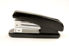 Stapler for papers Royalty Free Stock Photography