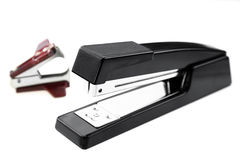 Stapler and remover Stock Photography