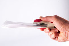 Stapler Tool Royalty Free Stock Photography