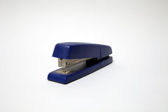 A stapler on a white background Stock Photography