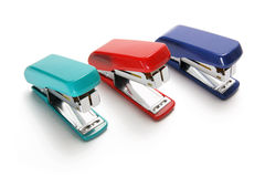 Staplers Stock Images