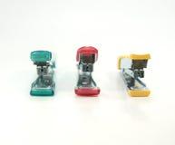 Staples serievariation Royaltyfri Fotografi