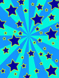 star 02 Stock Image