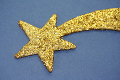 Star. Christmas star Royalty Free Stock Images