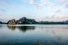 Star湖 库存图片