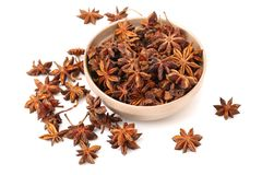 Free Star Anise Royalty Free Stock Image - 106479696