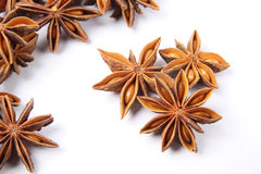 Free Star Anise Stock Image - 12850791