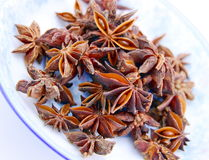 Star Anise Royalty Free Stock Photos