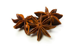 Star anise Stock Image