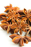 Star anise Royalty Free Stock Image